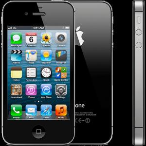 אייפון 4-אס