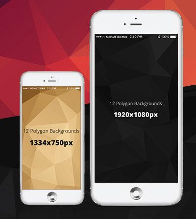 עיצוב רקע לאפליקציה